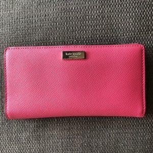 Kate Spade | Wallet | Pink